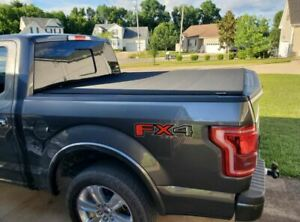 Truxedo Sentry Hard Truck Bed Tonneau Cover 1597701 Fits 15 20 Ford F150