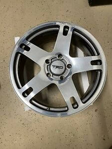 Toyota Tundra Sequoia Trd 22 Forged Alloy Wheel Rim Factory Oem