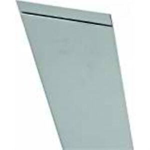 Stainless Steel Sheet 018 X 6 X 12 Carded