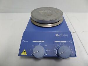 Ika Rct Basic Magnetic Stirrer Hotplate