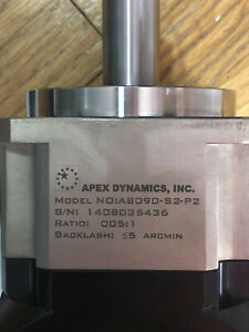 Apex Dynamics Ab090 s2 p2 5 1 Ratio