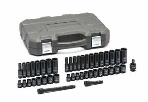 Kd Tools 84916n Socket Set Black