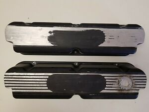 Ford 302 Tall Valve Covers