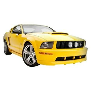 For Ford Mustang 2005 2009 3d Carbon 691049 Unpainted Body Kit Unpainted