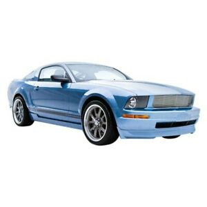 For Ford Mustang 2005 2009 3d Carbon 691518 Unpainted Body Kit Unpainted