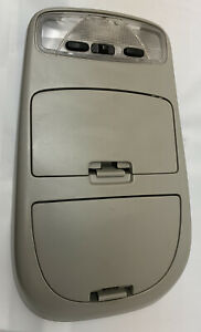 2004 2005 2006 2007 Ford Focus Interior Dome Light Console Overhead Oem