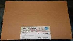 Hp Q4604b Image Transfer Blanket For Indigo 3000 3050 3500 5000 Ultrastream