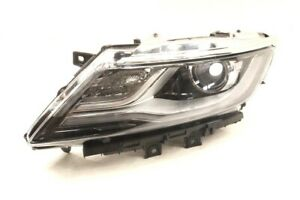 New Oem Ford Driver Side Headlight Assembly Ej7z 13008 d Lincoln Mkc 2015