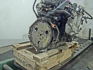 Engine 2 0l Vin Z 8th Digit Automatic Transmission Fits 06 08 Forenza 4571297