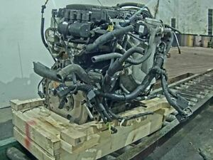 Engine 2 0l Vin Z 8th Digit Automatic Transmission Fits 06 08 Forenza 4571351