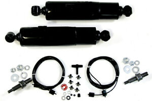 Shock Absorber air Lift Rear Acdelco Specialty 504 517