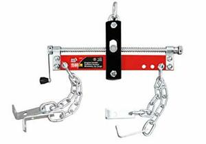 Heavy Duty Engine Hoist Leveler Cherry Picker Shop Crane 1500 Lbs Load Lift Tool
