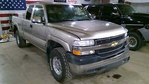 99 07 Chevy gmc 4x4 4l80e Automatic Transmission Lot Tested 152k