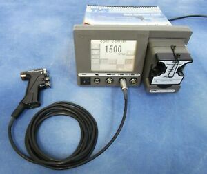 Stryker Tps 5100 Console With Instrument Driver 5400 99