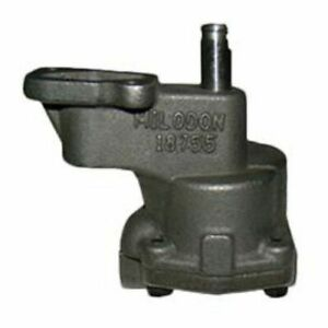 Milodon 18755 Oil Pump Standard volume For Chevy Small Block New