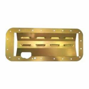 Milodon 32000 Windage Tray Louvered Rear Or Center Sump For Mopar Big Block B Rb