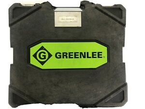 Greenlee Gtsd 1930 Drill Mounted Cable Wire Stripping Tool Kit Gtsd thxh sw