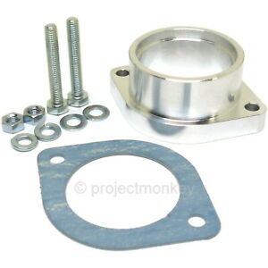 Greddy 11501665 Universal Blow Off Valve Flange Fits Type Fv R Rs Rz S Kits