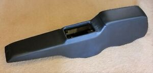 68 Pontiac Gto Lemans Tempest Automatic Console May Also Fit 69 72
