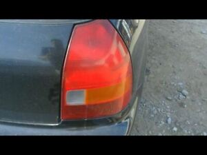 Passenger Right Tail Light Hatchback Fits 96 98 Civic 847545