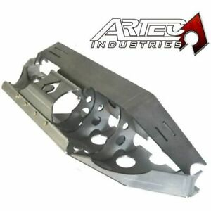 Artec Industries Tr6010 Dana 60 Front Hydro Ram Mount And Truss For Chevy New