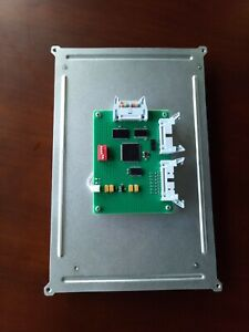 Heidelberg 9 4 Cp Tronic Display Compatible Lcd Panel For Cd sm102