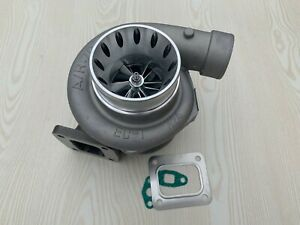 Billet Racing Turbo Charger T66 T04z Gt35 T4 V band 70 A r Cold 81 A r Turbine