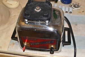 Vita mix Commercial 4000 Blender Fully Tested Nice Clean Piece