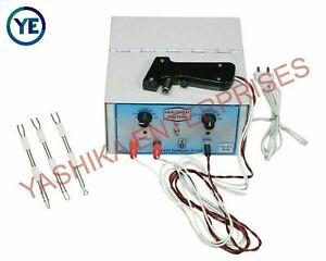 Electrosurgical Skin Cautery Generator Surgical Electrocautery Unit By By Dhl