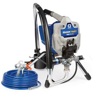 Graco Magnum Prox21 Stand Airless Paint Sprayer 17g181 Pro X21 New Open Box