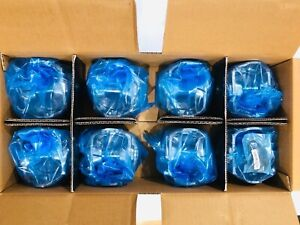 Sealed Power Ford 351w Hypereutectic Coated 4vr Flat Top Pistons 4 040 040