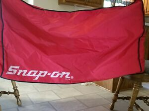 Snap On Krc 6a Tool Box Cover For A Kr650 Or Kr550 Top Box 35 X 23 X 22