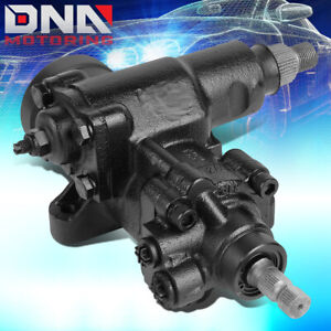 For 2005 2008 Ford F 250 F 350 Super Duty Factory Style Power Steering Gear Box