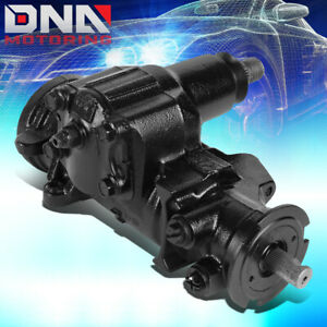 For 1998 1999 Dodge Durango Dakota 4wd Factory Style Power Steering Gear Box