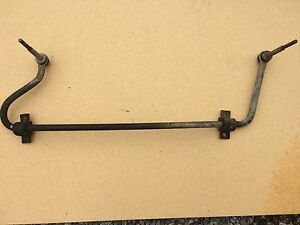 81 82 83 84 85 Toyota Sway Bar Solid Axle Pickup 4runner