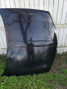 Used Car Hood From 2004 Chevy Monte Carlo Ss Black 199 Or Best Offer