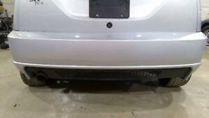 Ford Focus Svt Rear Bumper Assembly silver Frost Pnzjf Oem