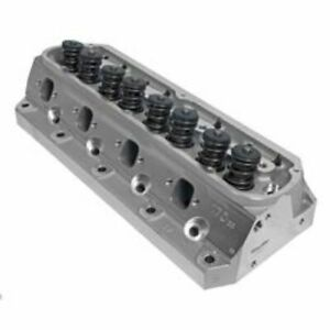 Trick Flow Tfs 51410004 M58 Cylinder Head Twisted Wedge 170 Fast As Cast Assy