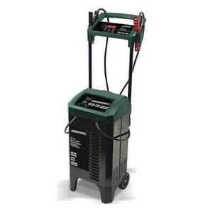 Heavy Duty 6 12 Volt Masterforce 275 Amp Battery Charger Engine Starter Truck