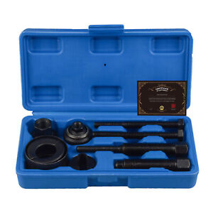 Power Steering Pump Pulley Puller Removal Installation Tool For Gm Ford Chrysler