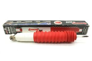New Rancho Rear Shock Absorber Rs99274 Chevy Gmc Dodge Truck Suv 1994 2014