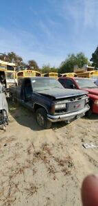 Manual Transmission 4wd Opt Mg5 Fits 96 98 Chevrolet 1500 Pickup 69986