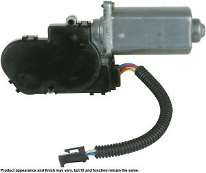 Windshield Wiper Motor Rear Cardone 40 1005 Reman
