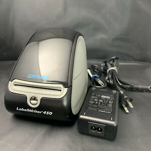 Dymo Labelwriter 450 Turbo Thermal Label barcode Printer