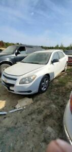 Automatic Transmission 2 4l 4 Speed Opt Mn5 Fits 08 10 G6