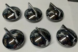 Six Commercial Stove Knob For Vulcan Wolf American Range Imperial Atosa