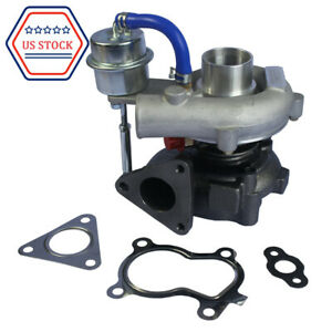 For Turbocharger Bike Atv Motorcycle Turbo Charger Gt15 T15 Performance Racing