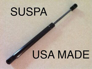 One 1 Suspa C16 15645 Truck Cap Parts Gas Strut prop spring Shock 17 20lb