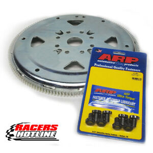 Dodge Cummins Diesel Extra Heavy Duty Flexplate Kit With Arp Bolts 152t 1988 Up