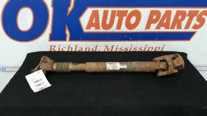 17 Dodge Ram 2500 4x4 Front Drive Shaft Assembly 05146802aa